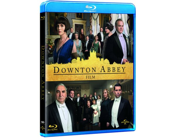 Downton Abbey. Film (BD)