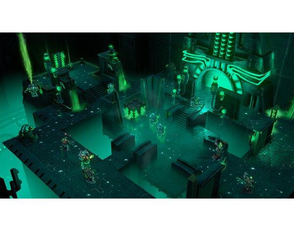 Gra PS4 Warhammer 40,000: Mechanicus