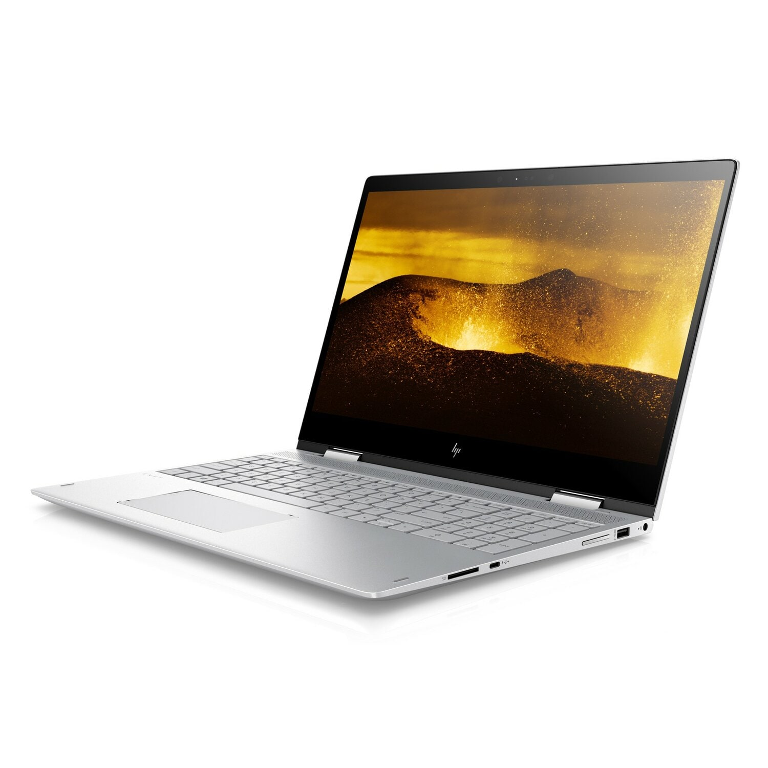 Laptop HP Envy x360 15 bp100nw 2PH04EA i7 8550U 16GB SSD512GB