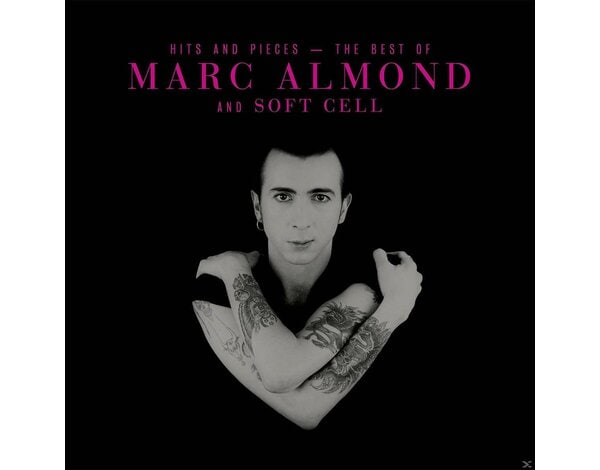 Hits And Pieces - The Best Of Marc Almond & Soft C