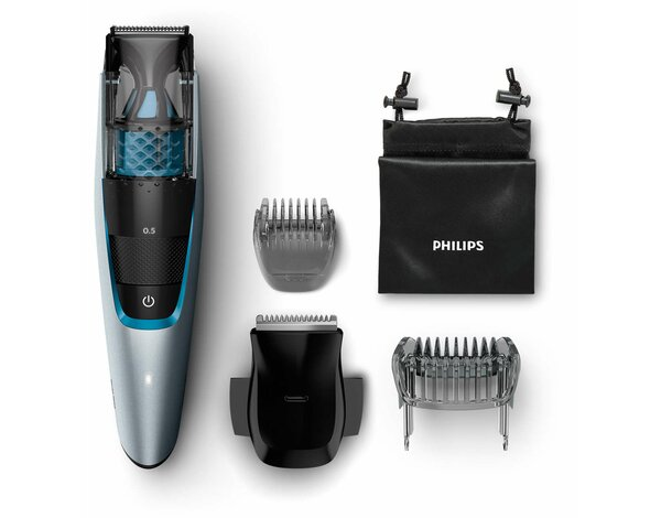 Trymer PHILIPS Beardtrimmer Series 7000 BT7210/15
