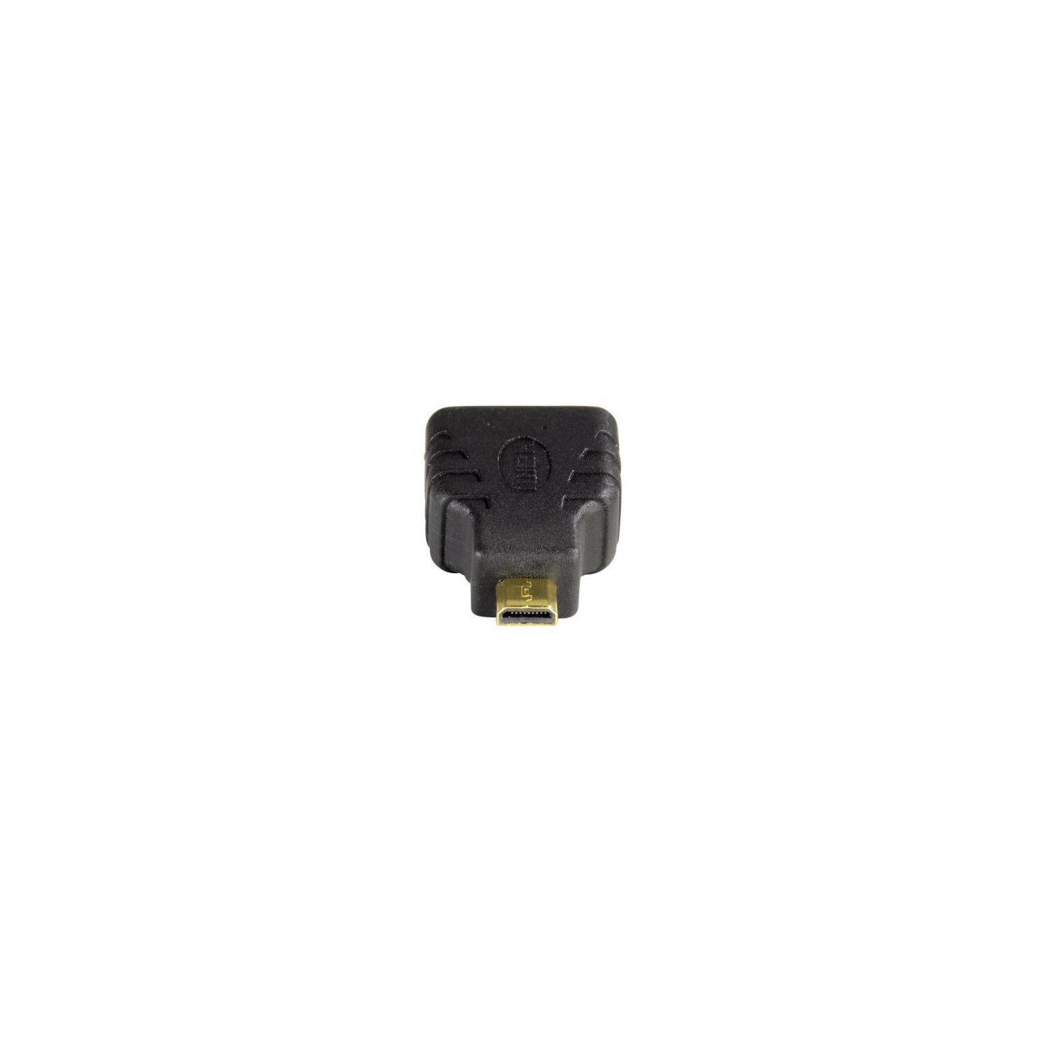Adapter HAMA HDMI GN. - Mini HDMI WT.