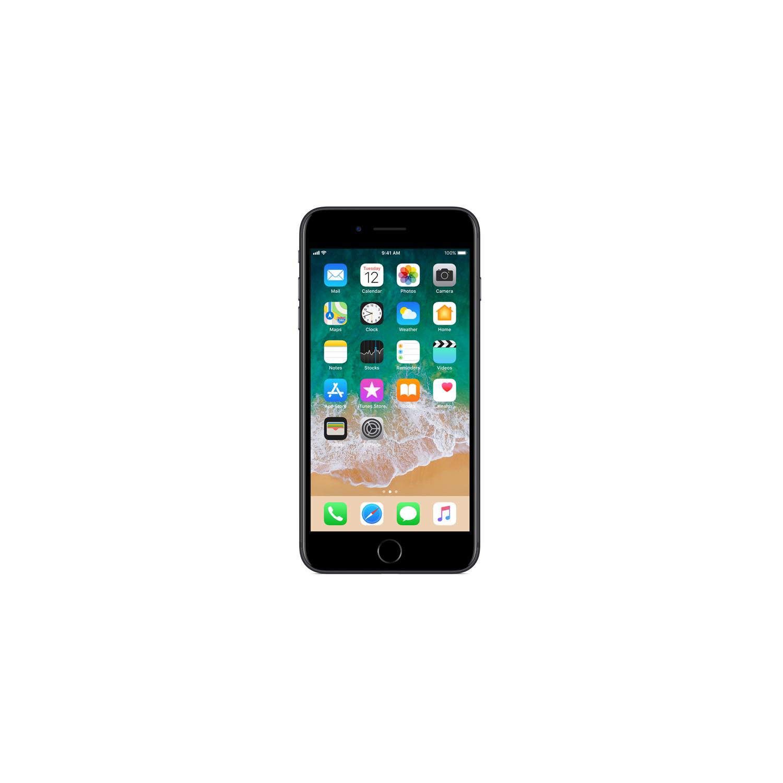 Smartfon APPLE IPhone 7 Plus 32GB Czarny Smartfony Opinie Cena Sklep MediaMarkt