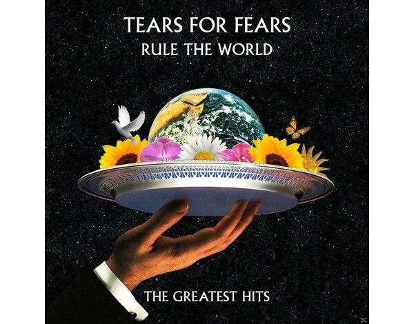 RULE THE WORLD:THE GREATEST HITS