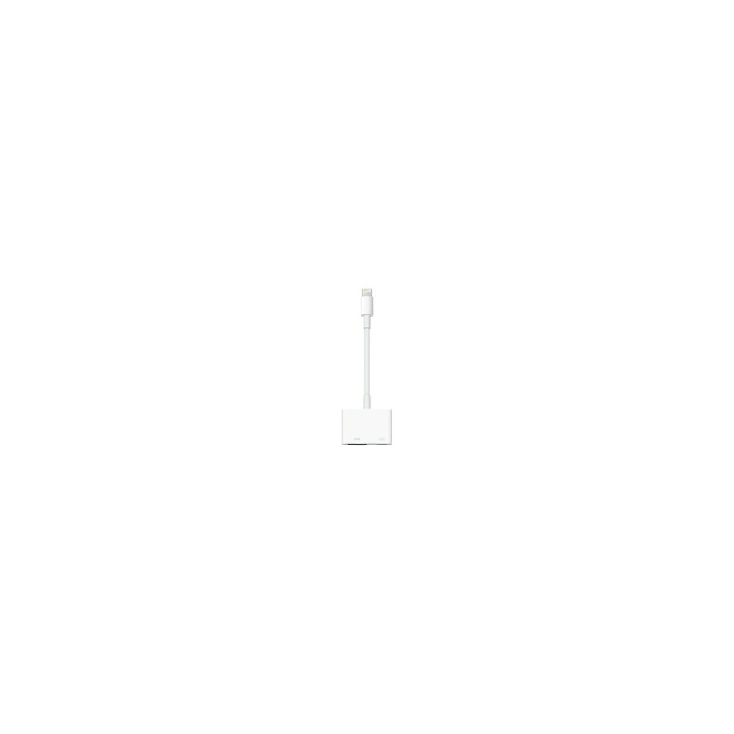 Adapter APPLE Lightning - HDMI Digital AV MD826ZM/A