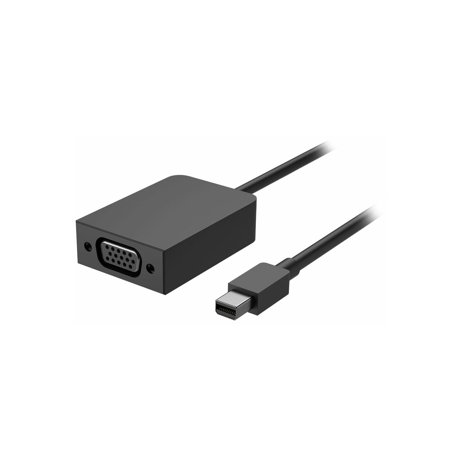 Adapter MICROSOFT Mini DisplayPort - VGA F7U-00030