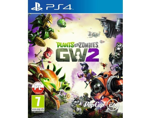 Gra PS4 Plants vs. Zombies: Garden Warfare 2