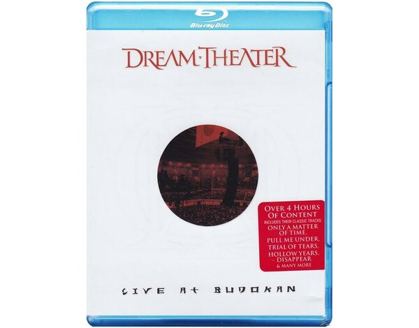 Live At Budokan (Bluray)