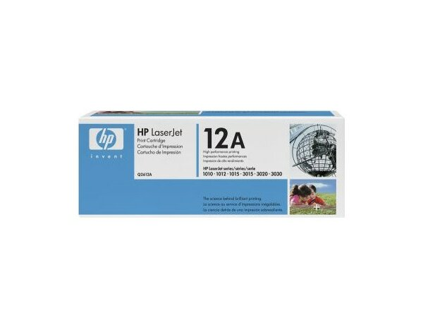 Toner HP LaserJet Ultraprecise