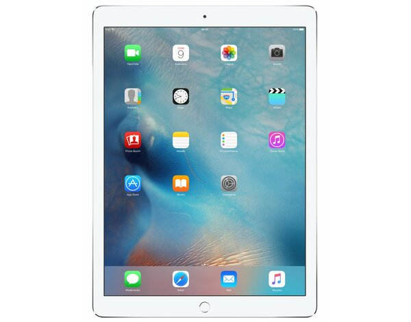 Tablet APPLE iPad Pro Wi-Fi 32GB Srebrny ML0G2FD/A