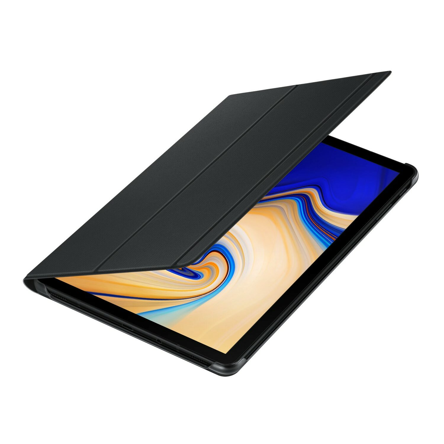 Etui na tablet SAMSUNG Book Cover do Galaxy Tab S4 Czarny EF-BT830PBEGWW