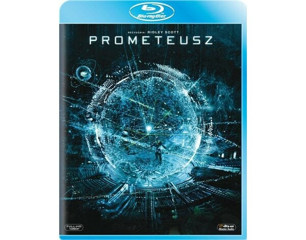 Film IMPERIAL CINEPIX Prometeusz Prometheus