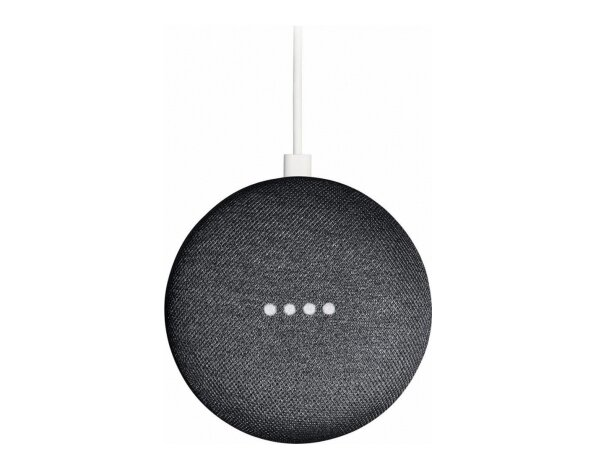 Głośnik asystent GOOGLE Home Mini Charcoal
