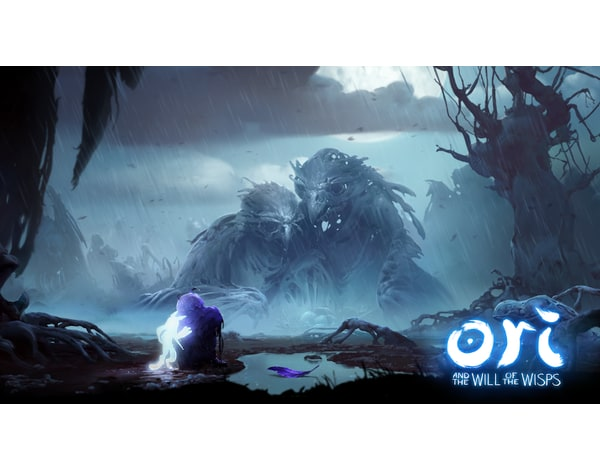 Gra Xbox One Ori and the Will of the Wisps Edycja Kolekcjonerska