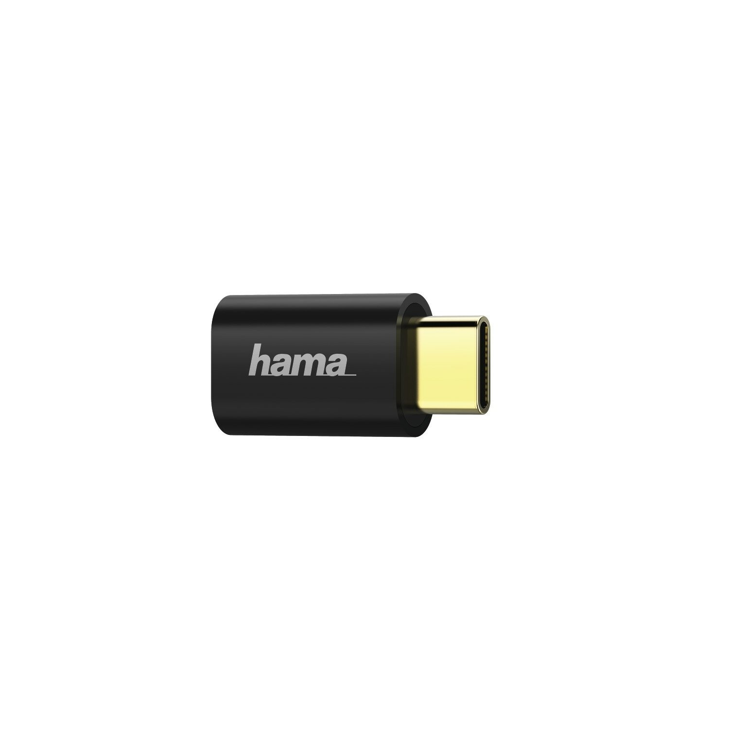 Powerbank HAMA X10 Power Pack 10400mAh Czarny