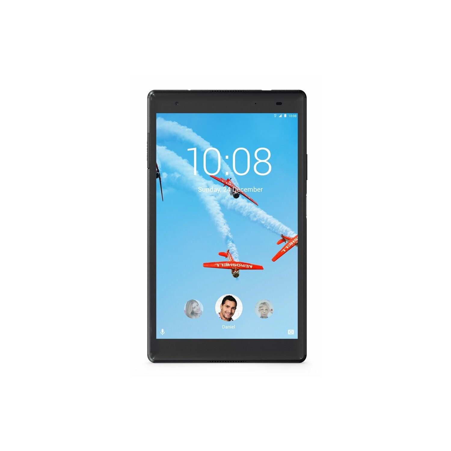 Tablet LENOVO Tab 4 8 Plus TB-8704X Aurora Black ZA2F0114PL