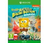 Gra Xbox One Spongebob SquarePants: Battle for Bikini Bottom – Rehydrated