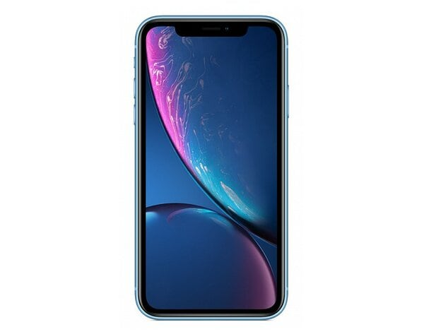 Smartfon APPLE iPhone XR 128GB Niebieski MRYH2PM/A