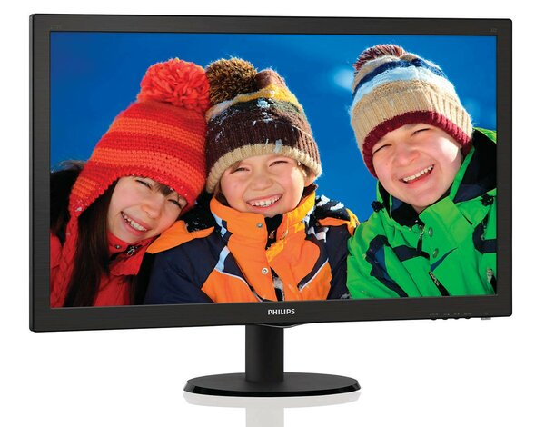 Monitor PHILIPS 273V5LHAB/00 27 FHD TFT 1ms