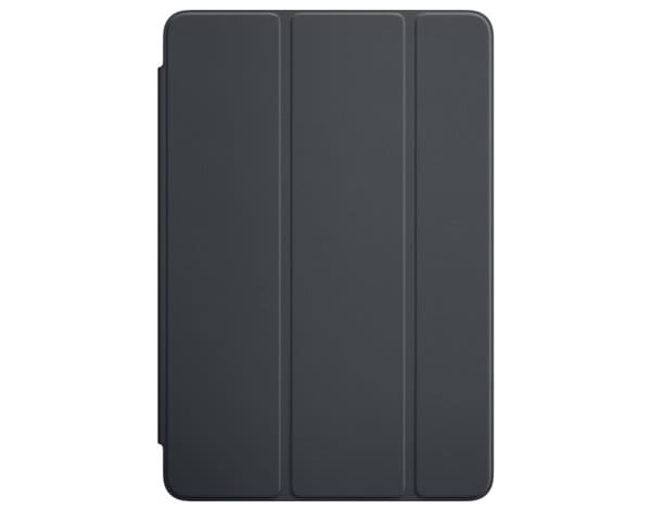 Nakładka APPLE Smart Cover iPad mini 4 Grafitowy