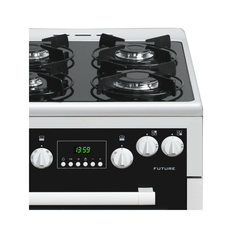 Kuchnia Mastercook Kge 3490 B Fut Kuchnie Gazowo