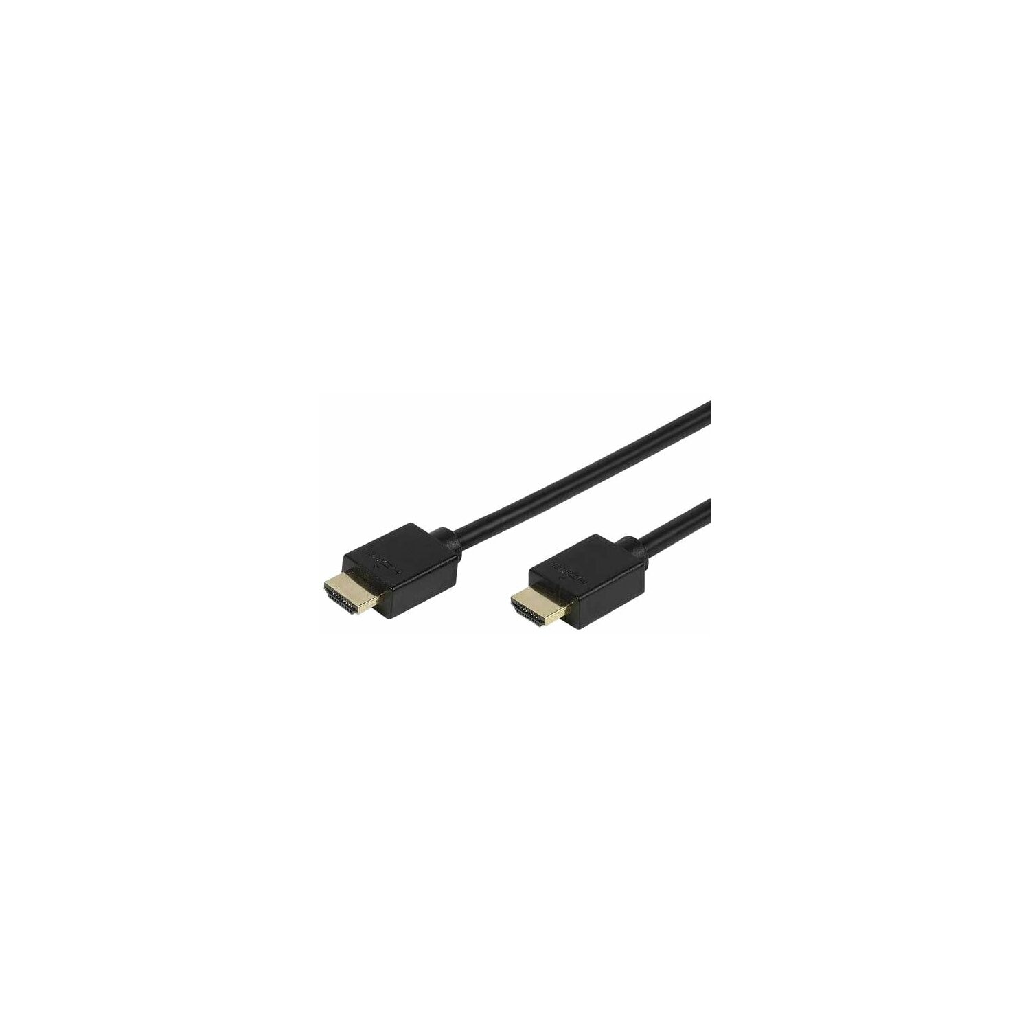 Kabel VIVANCO HDMI - HDMI 1m Czarny