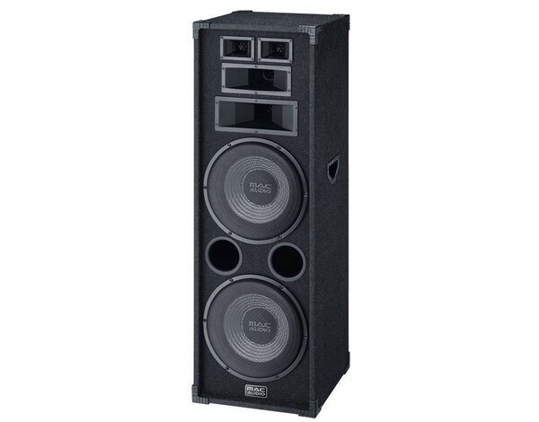 Kolumna MAC AUDIO Soundforce 2300