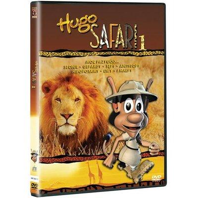 Hugo Safari 1 Film IMPERIAL CINEPIX