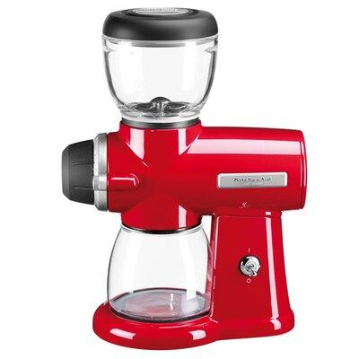 Młynek do kawy KITCHENAID 5KCG0702EER Czerwony