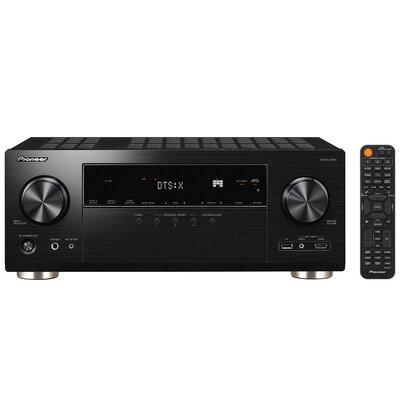 Amplituner PIONEER VSX-LX304 Czarny Media Markt 1417339